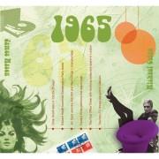 Geen Hits uit 1965 verjaardagskaart