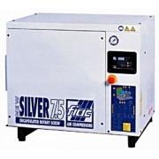 Compresor FIAC cu surub NEW SILVER 7,5