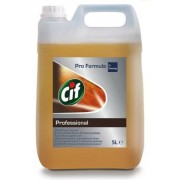 Parkettaápoló, 5 l, CIF, Wood Floor Cleaner (KHT107)