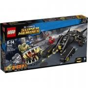 Lego Superheroes: Batman: Killer Croc Sewer Smash (76055)