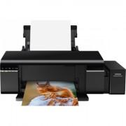 Epson L805 Colour, Inkjet, Foto Printer, Wi-Fi, A4, must