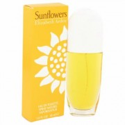 Sunflowers For Women By Elizabeth Arden Eau De Toilette Spray 1 Oz