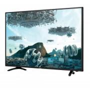 Televisión LED Hisense 55R6DM 55'' 4K UHD RokuTV Smart-Negro