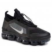 Обувки NIKE - Air Vapormax 2019 Utility BV6351 001 Black/Reflect Silver/Black