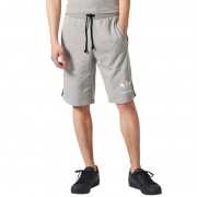 Meeste lühikesed püksid adidas Originals 3STRIPED FT SHORTS M BR6976