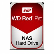 HDD Intern Western Digital Red Pro SATA3 10TB 7200RPM 3.5 Inch