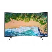 "TV LED, SAMSUNG 55"", 55NU7302, Curved, Smart, 1400PQI, LAN, WiFi, UHD 4K (UE55NU7302KXXH)"