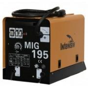 Aparat de sudura tip MIG-MAG Intensiv MIG 195
