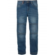 John Baner JEANSWEAR Robusta jeans med förstärkt knäparti