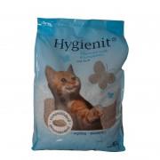 Asternut parfumat pentru pisici Hygienit Ultra, 8L