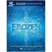 Hal Leonard Frozen: Music from the Motion Picture Soundtrack Notenbuch