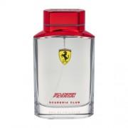 Toaletní voda Ferrari Scuderia Ferrari Scuderia Club 125ml M