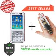 Nokia N73 Get Pocket Selfie