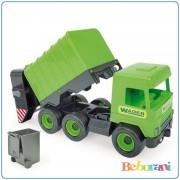 Камион за боклук - WADER