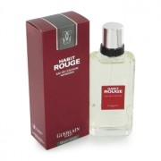 Guerlain Habit Rouge Cologne / Eau De Toilette Spray 3.4 oz / 100.55 mL Men's Fragrance 413811