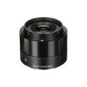 Lente Sigma 19mm f/2.8 DN for Sony E-mount