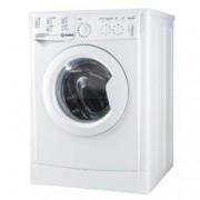 Перална машина Indesit IWC 71253 ECO EU, клас А+++, капацитет 7 кг, 1200 об./мин, 16 програми, свободностояща, ширина 59.5 см, бяла