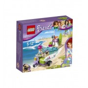 LEGO Friends Плажният скутер на Mia 41306