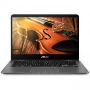 Лаптоп ASUS UX461FN-E1026T, 14 инча Ultra Slim (1920 x 1080), 8 GB LPDDR3, 256 GB SSD, Intel Core i7-8565U, NVIDIA GeForce MX150