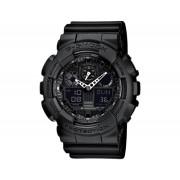 Мъжки часовник Casio G-SHOCK Casio GA-100-1A1 GA-100-1A1ER