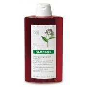 KLORANE Šampon s chininem proti vypadávání vlasů 400 ml