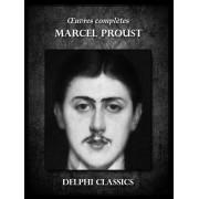 Oeuvres complètes de Marcel Proust (eBook)