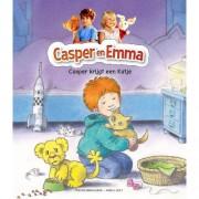 Casper en Emma: Casper krijgt een katje - Tor Age Bringsvaerd