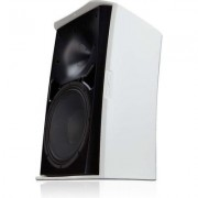 "QSC 2-way 10"""" speaker WH 2-way 10"""" Surface mounted speaker WH"