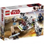 LEGO® STAR WARS™ 75206 Jedi ™ i Clone Troopers ™ Battle Pack