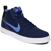 Nike Men's LiteForce III MID Casual Sneaker Shoe-Uk-8