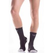 Mundo Unico Active Long Socks Black 14002206