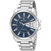 Gionee MRT-1009 Analog Stainless Steel Watch For Mens