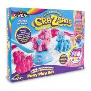 Toy Partner S.A. Cra-z-Sand - Playset Pony