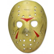 Neca Friday the 13th Part 3 - Jason Mask Replica