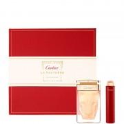 La Panthère Cartier La Panthère EDP Confezione 75 ML Eau de Parfum + 15 ML Eau de Parfum
