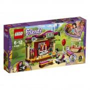 LEGO Friends, Spectacolul din parc al Andreei 41334