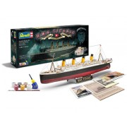 R.M.S. Titanic - 100th anniversary edition Revell RV5715