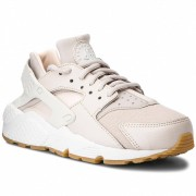 Nike Buty NIKE - Air Huarache Run 634835 034 Desert Sand/Summit White
