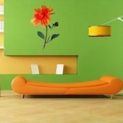 Narancs dália