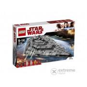 LEGO® Star Wars, Destroyer Al Ordinului Intai 75190