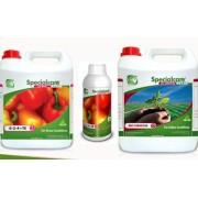 Ingrasamant lichid Specialcare Salt Corrector pentru soluri saline