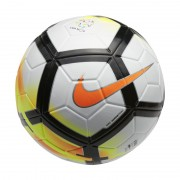 Nike Ordem V Liga NOS Fußball - Weiß