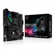 MB ASUS AMD X470 SK AM4 4DDR4/2xUSB - ROG STRIX X470-F GAMING