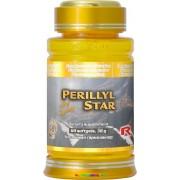 Perillyl Star 60 db lágyzselatin kapszula fekete csalán kivonattal, Omega-3,6,9 zsírsavakkal - StarLife