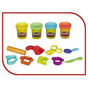 Игрушка Hasbro Play-Doh Базовый B1169