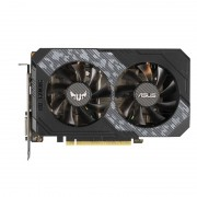 Placa video Asus nVidia GeForce RTX 2060 TUF GAMING 6GB GDDR6 192bit
