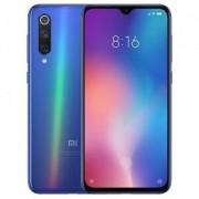 Xiaomi Mi 9 4g 128gb 6gb Ram Dual-Sim Ocean Blue