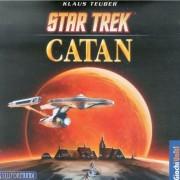 Giochi Uniti I Coloni di Catan. Star Trek. Gioco da tavolo