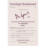 Sociologie Romaneasca. Vol. X, Nr. 3/***
