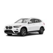 Perdele interior BMW X1 F48 2015->